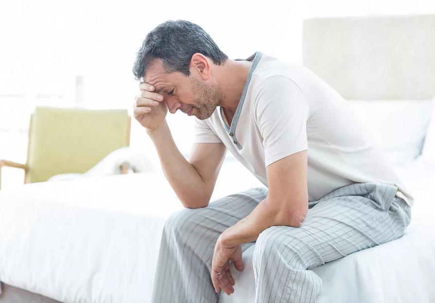 Disfunzione erettile: quali sono le cause?