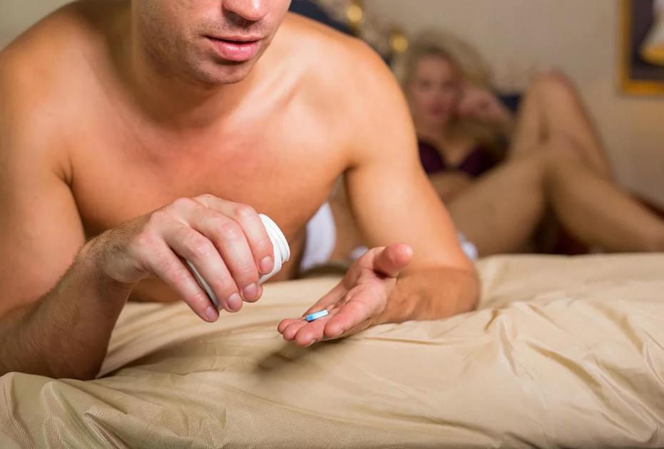 indebolimento delle erezioni mattutine