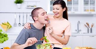 a casa, puoi sempre cucinare un piatto gustoso e sano, il cui uso sarà un buon modo per curare la disfunzione erettile